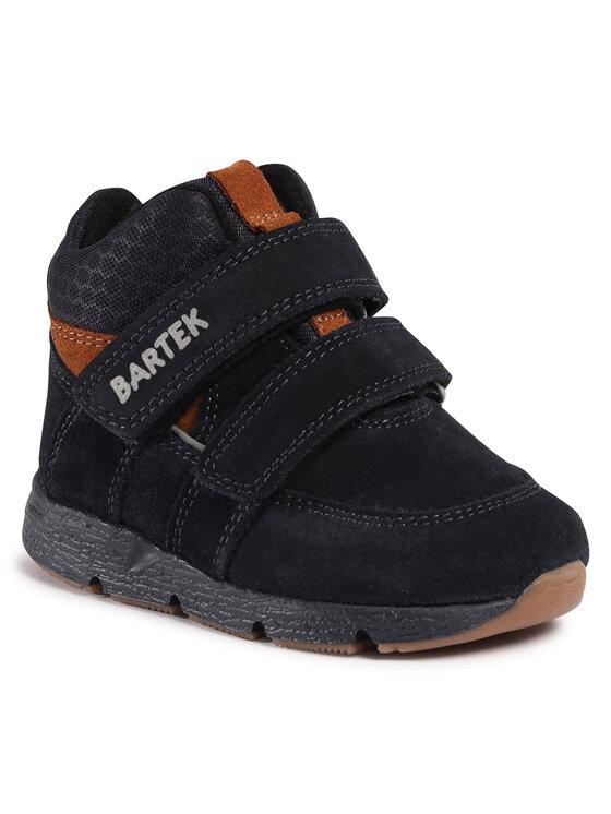 Bartek Auliniai batai 1090-9J9P Tamsiai mėlyna