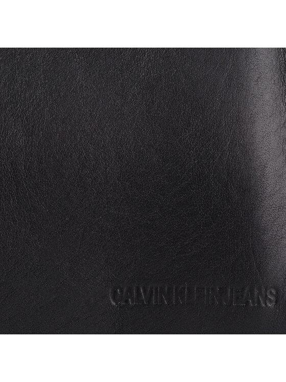 Calvin Klein Jeans Calvin Klein Jeans Saszetka nerka J 3CM Holster Belt K60K605295 Czarny