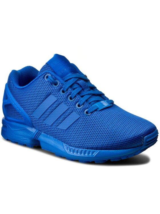adidas adidas Chaussures Zx Flux S32280 Bleu