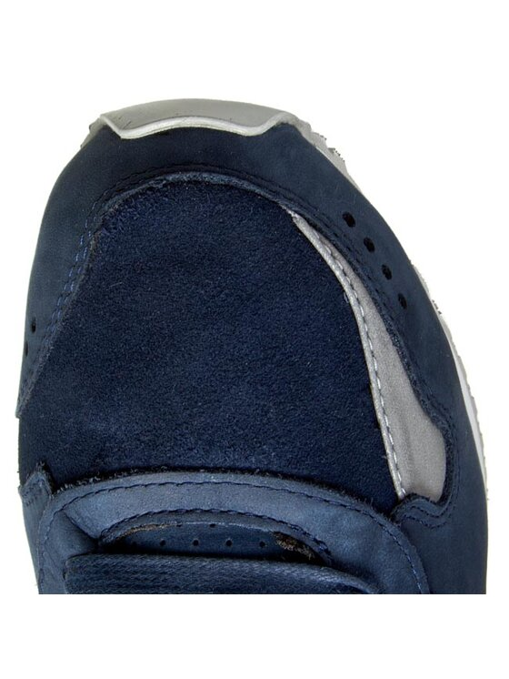 Lacoste Lacoste Sneakers Trajet 116 G Trm 7-31TRM0207003 Bleumarin