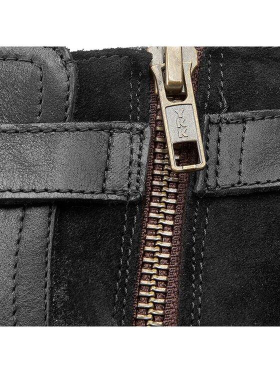 Gant Gant Tronchetti Avery 11541685 Nero