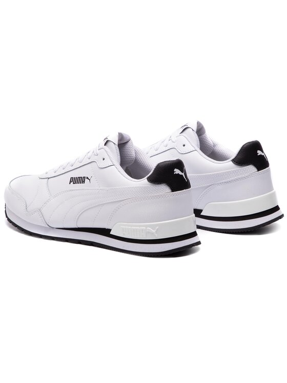Puma Puma Sneakersy St Runner V2 Full L 365277 01 Biały