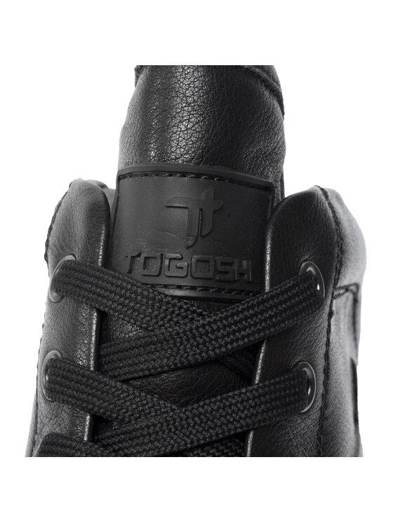 Togoshi Togoshi Sneakers TG-15-03-000125 Nero