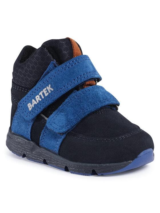 Bartek Auliniai batai 1090-SAAP Tamsiai mėlyna