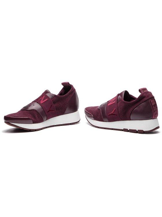 DKNY DKNY Sneakers Astor K3897667 Dunkelrot