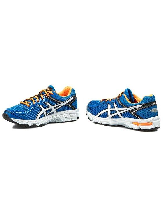 Asics Asics Schuhe Gt-1000 4 Gs C558N Blau