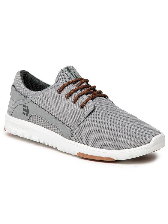 Etnies Laisvalaikio batai Scout 4101000419 Pilka