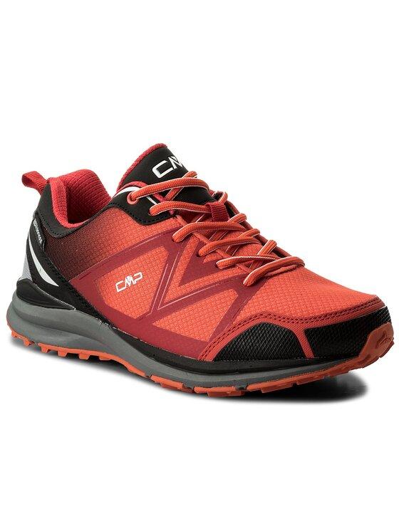 CMP CMP Обувки Alya Trail Shoes WP 38Q9917 Червен