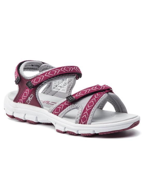 CMP Basutės Almaak Wmn Hiking Sandal 38Q9946 Violetinė