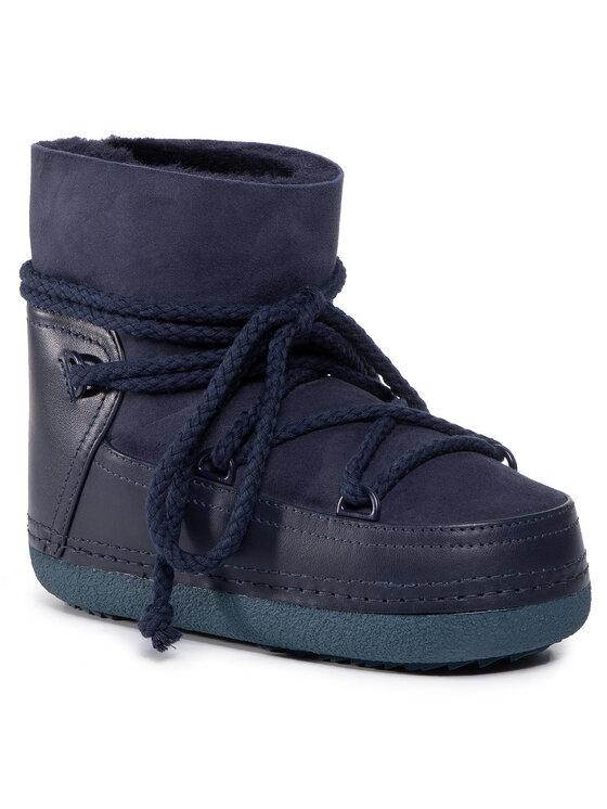 Inuikii Batai Classic 70101-007 Tamsiai mėlyna