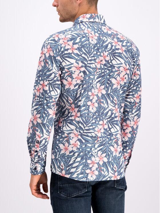 Joop! Jeans Joop! Jeans Koszula 30014409 Kolorowy Regular Fit