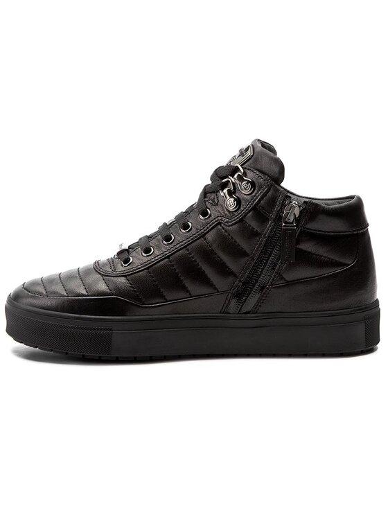 Baldinini Baldinini Sneakersy 846972TDOME00 Černá