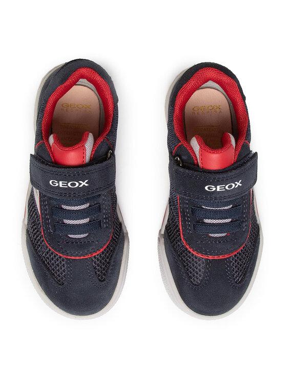 Geox Geox Sportcipő J Poseido B. D J02BCD 01422 C0735 M Sötétkék
