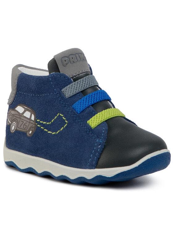 Primigi Auliniai batai 4359411 Tamsiai mėlyna
