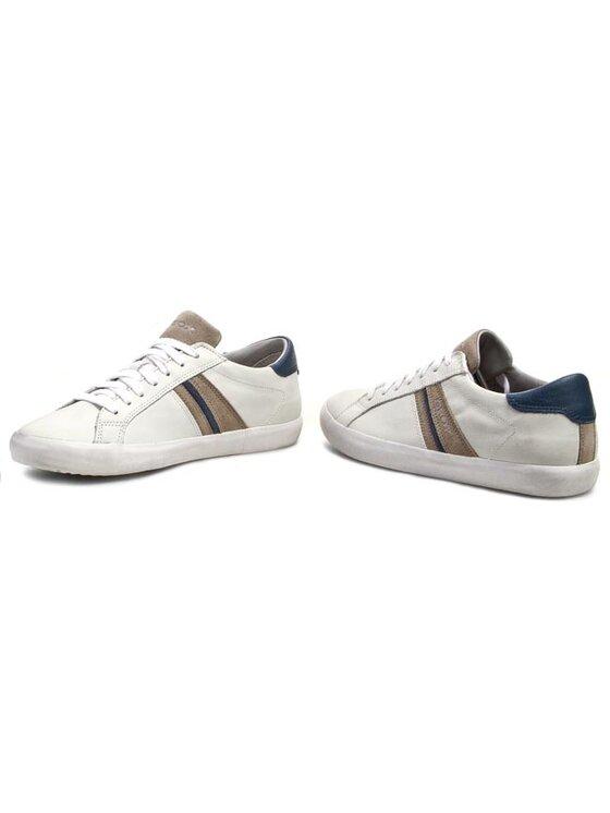 Geox Geox Sneakers U Smart N U34X2N 04322 C1065 Bianco