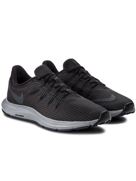 Nike Nike Schuhe Quest AA7403 002 Schwarz