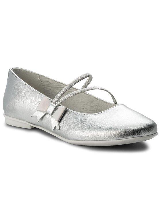 Primigi Primigi Обувки 1436800 S Сребрист