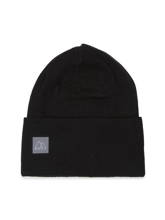 Buff Buff Czapka Knitted Hat126483.999.10.00 Czarny