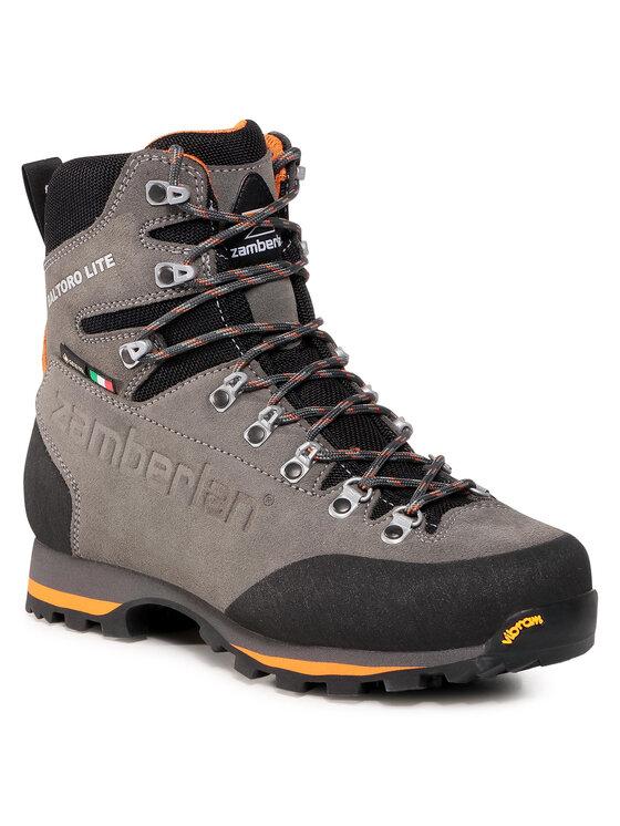 Zamberlan Turistiniai batai 1110 Baltoro Lite Gtx GORE-TEX Pilka