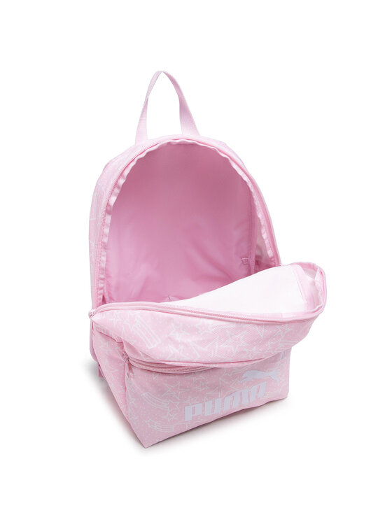 Puma Puma Plecak Phase Small Backpack 078237 17 Różowy