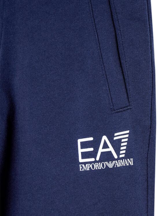 EA7 Emporio Armani EA7 Emporio Armani Dres 6HBV51 BJ05Z 1554 Granatowy Regular Fit