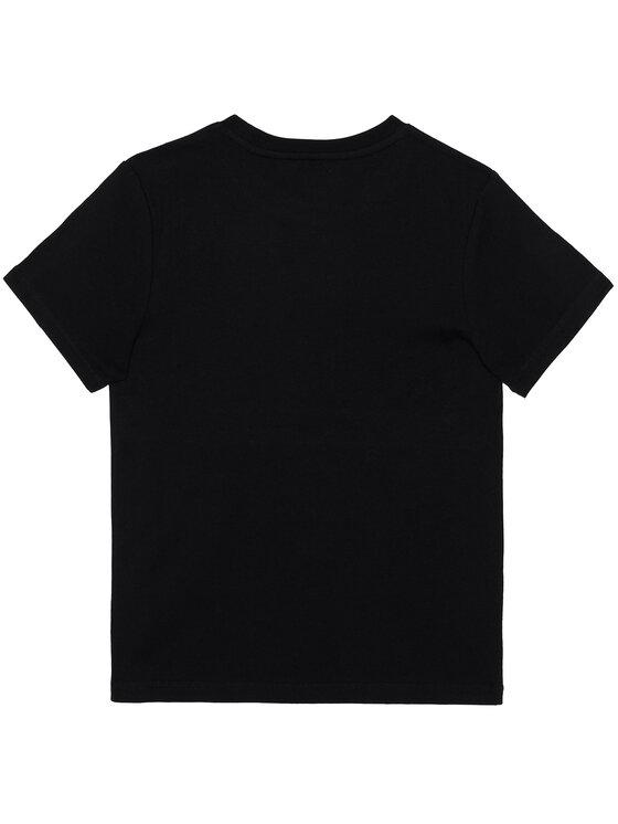 Timberland Timberland T-Shirt T45815 Czarny Regular Fit