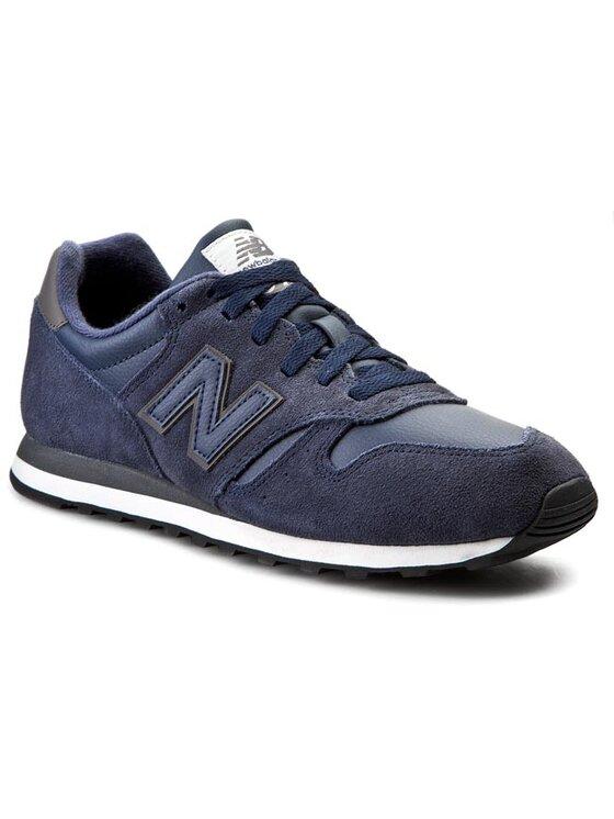 New Balance Laisvalaikio batai Classics M373SYN Mėlyna