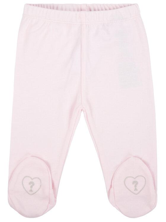Guess Guess Komplet 2 par body ze spodniami S94G00 K83S0 Różowy