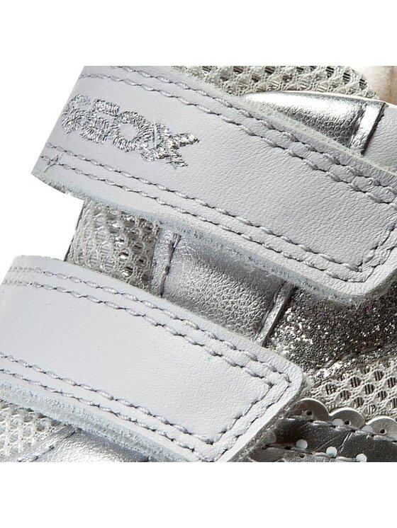 Geox Geox Обувки B Shaax G. C B5233C 043AS C1010 Сив