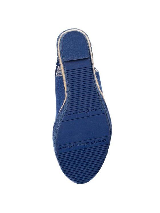 Gant Gant Εσπαντρίγιες Stella 10568539 Μπλε