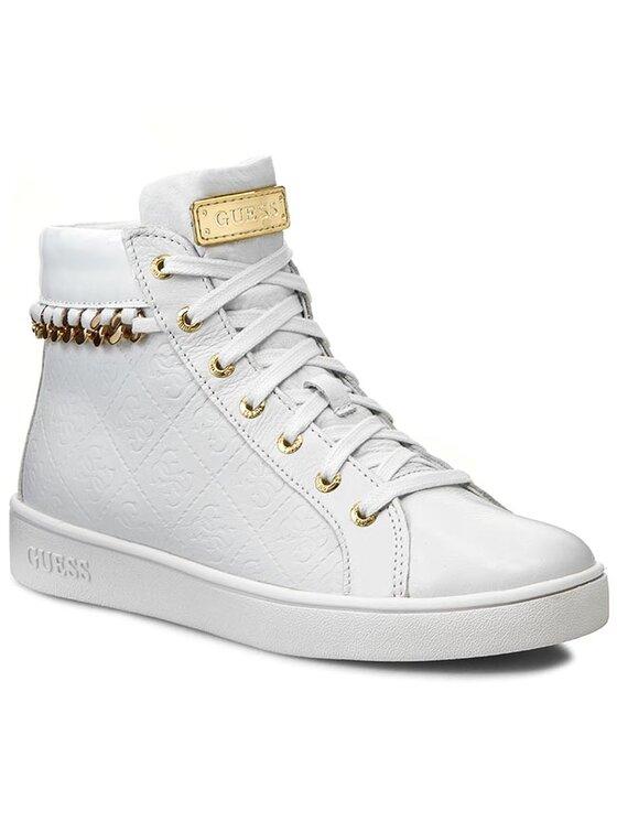 Guess Guess Sneakers Gloria FL3GOR FAL12 Bianco