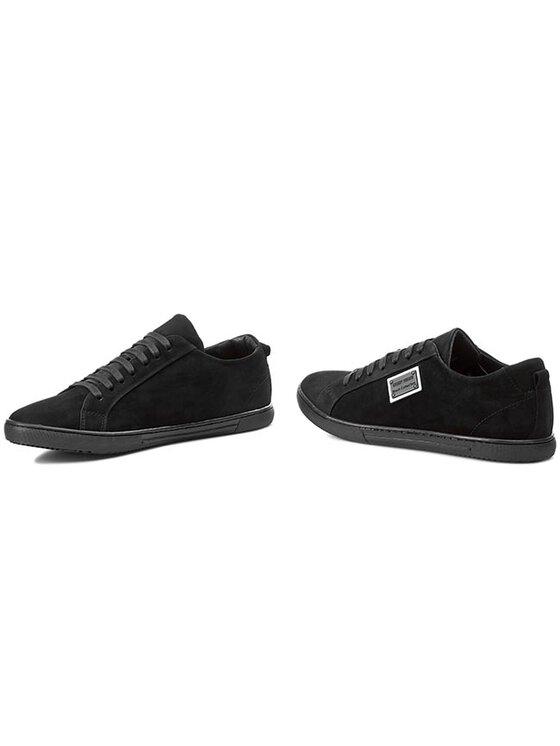 Antony Morato Antony Morato Sneakersy MMFW00449/AF020001 Czarny