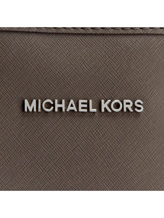 Michael Kors Michael Kors Handtasche Jet Set Travel 30T5STVT2L Braun