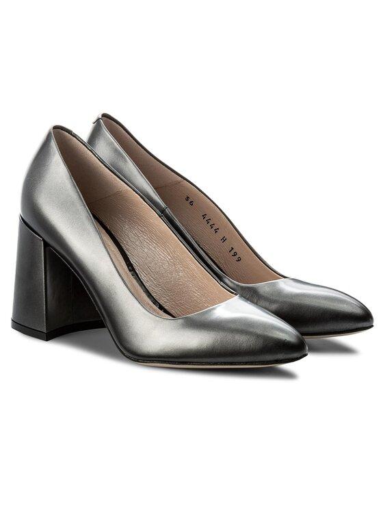 Gino Rossi Gino Rossi Обувки Harumi DCH199-T58-RM00-8700-0 Сив