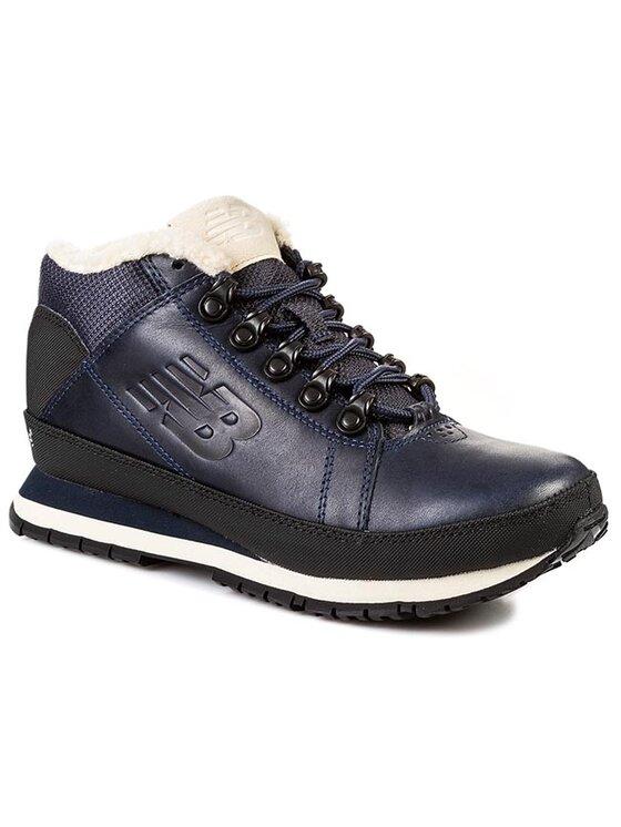 New Balance Auliniai batai Classics H754LFN Tamsiai mėlyna