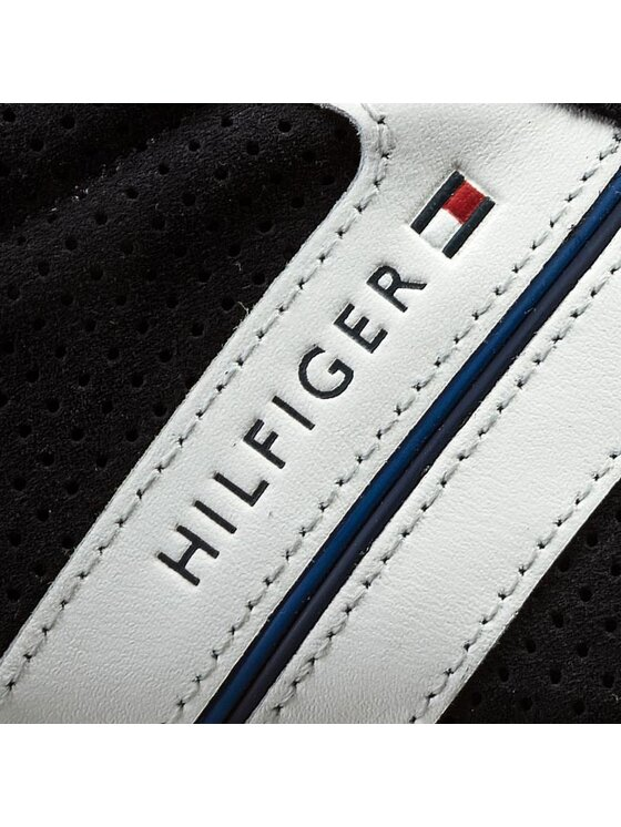 Tommy Hilfiger Tommy Hilfiger Sneakers Ryan Hilfiger 1B FM56819006 Bleu