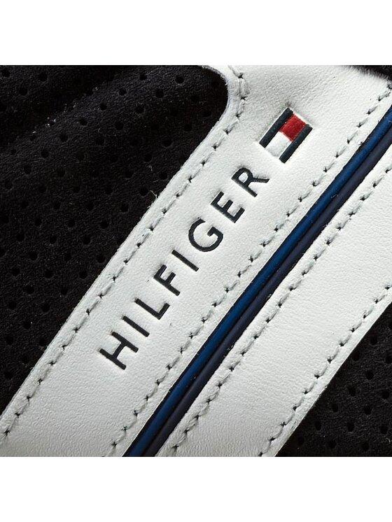 TOMMY HILFIGER TOMMY HILFIGER Sportcipő Ryan Hilfiger 1B FM56819006 Kék