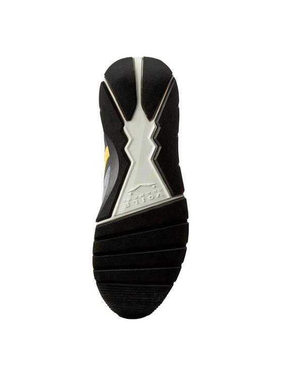 Voile Blanche Voile Blanche Sneakers Liam Race 0012011204.01.9101 Grau