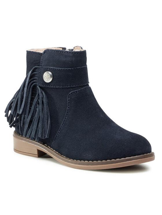 Mayoral Auliniai batai 44127 Tamsiai mėlyna