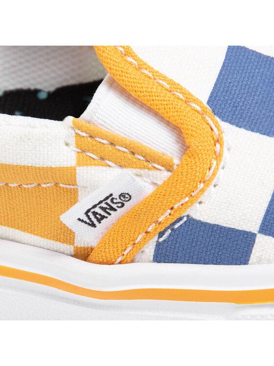 Vans Vans Tenisky Comfycush Slip-On VN0A4U37WIV1 Barevná