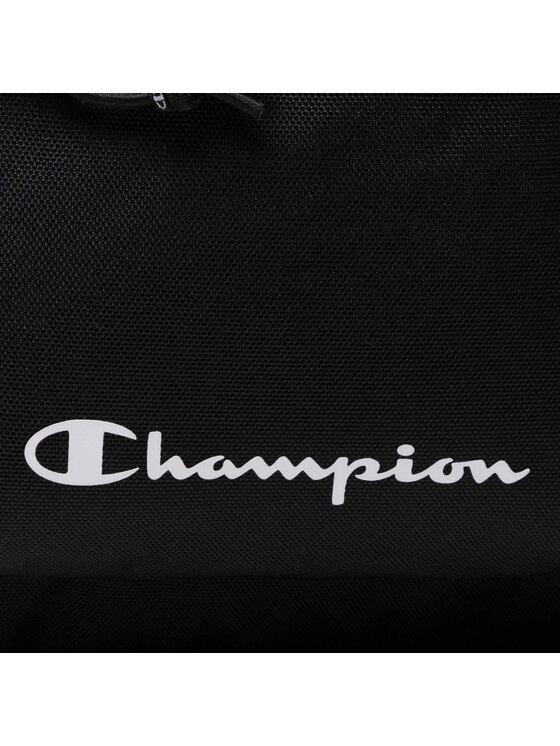 Champion Champion Plecak 804798 F20 KK001 Czarny