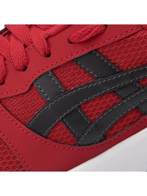 Asics Asics Sneakersy Lyte-Jogger H7G1N Czerwony