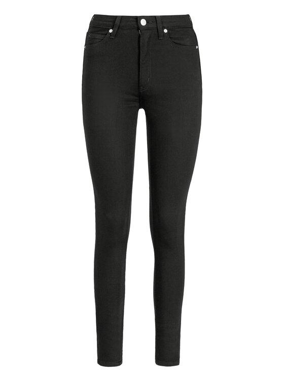 Calvin Klein Jeans Calvin Klein Jeans Jeans J20J207765 Schwarz Skinny Fit