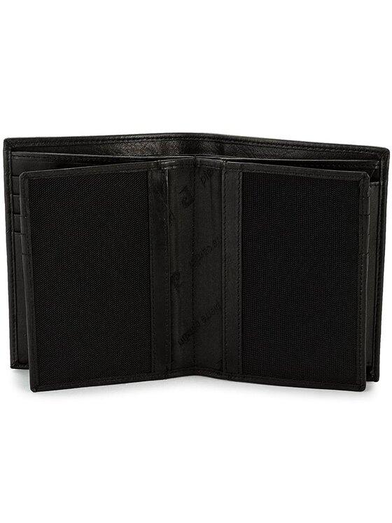 Pierre Cardin Pierre Cardin Velká pánská peněženka TILAK06 331 Černá