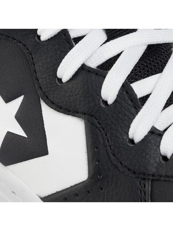 Converse Converse Laisvalaikio batai Rival Mid 164891C Juoda