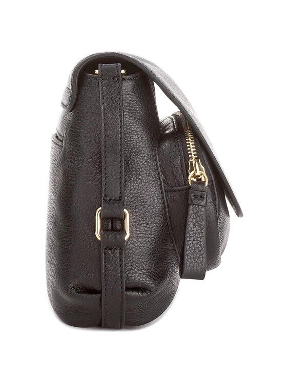 Coccinelle Coccinelle Дамска чанта BF3 Janine E1 BF3 55 01 01 Черен