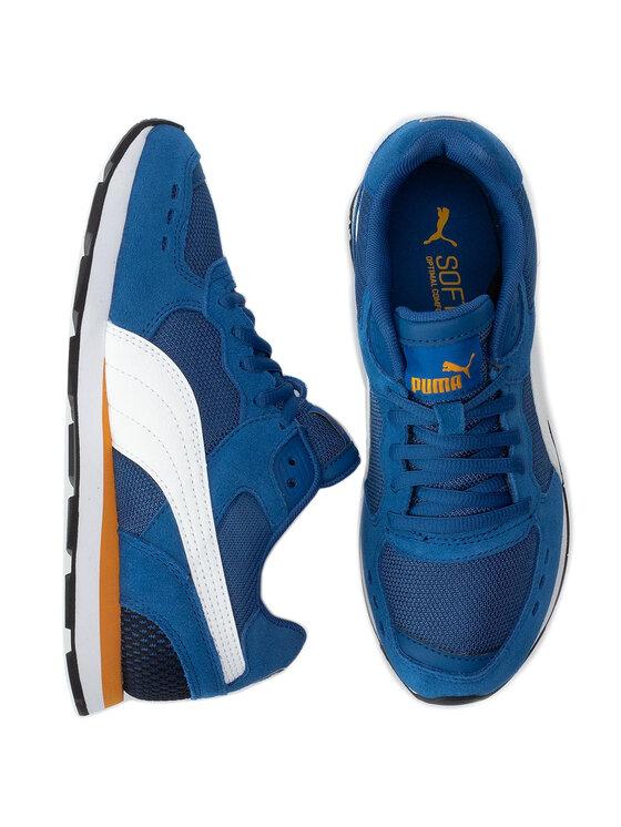 Puma Puma Laisvalaikio batai Vista Jr 369539 05 Tamsiai mėlyna