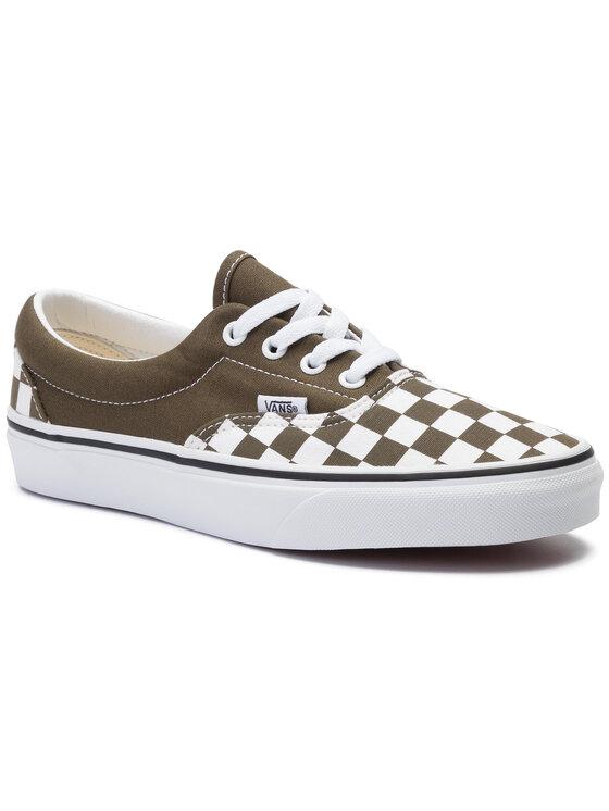 scarpe vans verde