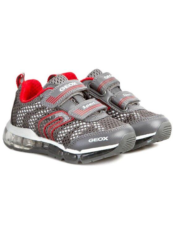 Geox Geox Обувки J Android B. A J5244A 014CE C0051
