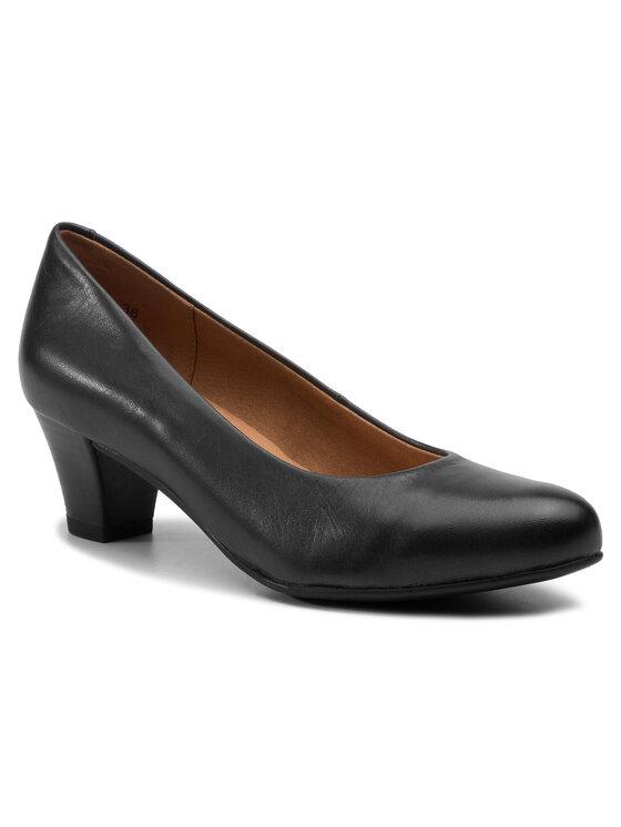 Caprice Caprice Обувки 9-22415-23 Цветен